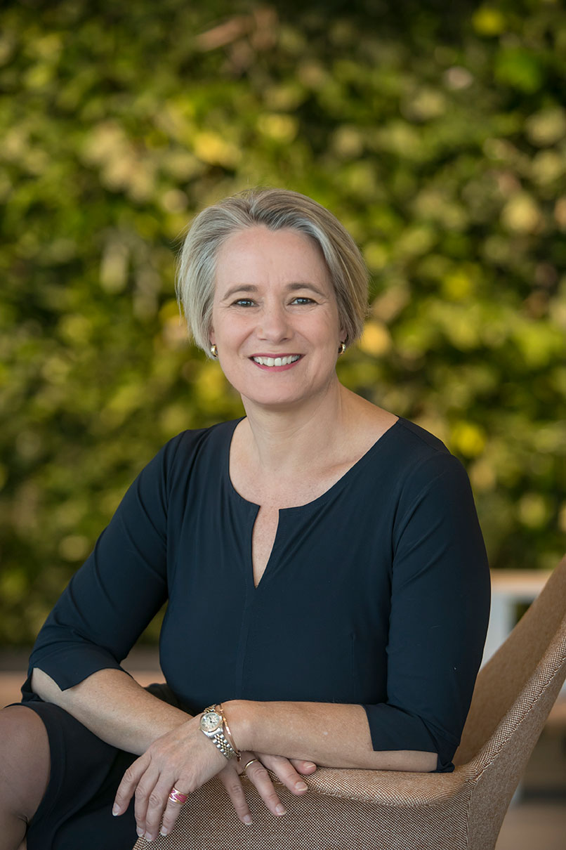 Mariëlle Broekman - Wethouder economie in Nijkerk